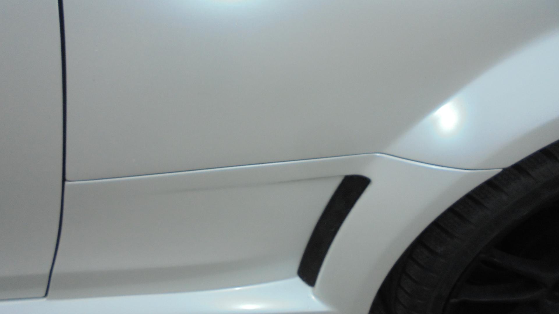 C-Klasse W204 Black Series Umbau, Bodykit, Göckel Performance
